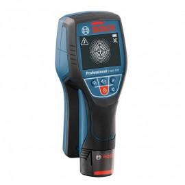 Детектор за напрежение, бетон, стомана и дърво Bosch D-tect 120