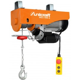 Електрическа лебедка 0.5т MES 999-2 Unicraft