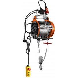 Електрическа лебедка 0.4т ESW 800 Unicraft