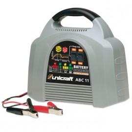 Зарядно устройство за акумулатор ABC 11 Unicraft /12V/