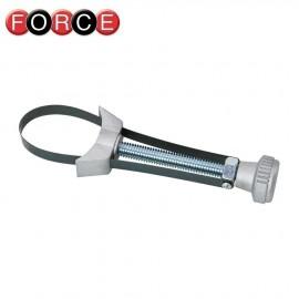 Скоба лентова за филтър 110-155 61910L Force