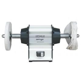 Машина за полиране OPTIpolich GU 20P (400V) Optimum /600W, 400V/