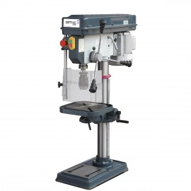 Настолна бормашина OPTIdrill B 20 (400V) Optimum /550W, 400V, 13мм/