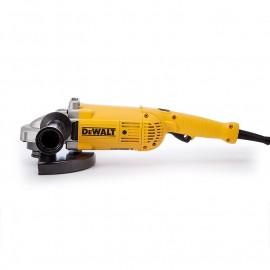 Ъглошлайф DeWALT електрически ф 230 мм, 2000 W, 6600 об./мин, DWE490