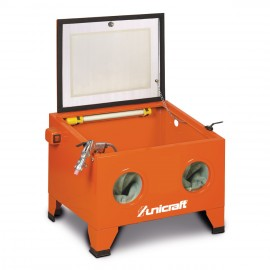 Пясъкоструен апарат SSK 1 Unicraft