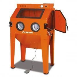 Пясъкоструен апарат SSK 2.5 Unicraft