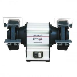 Шмиргел OPTIgrind GU 20 (230V) Optimum /600W, 230V, 200мм/