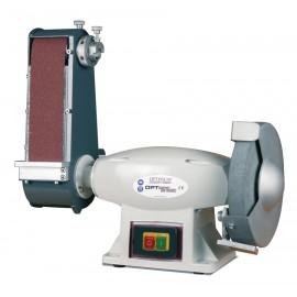 Шмиргел комбиниран OPTIgrind SM 200SL Optimum /600W, 230V, 200мм/
