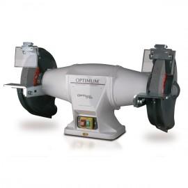 Шмиргел индустриален OPTIgrind GZ 30D Optimum /1800W, 400V, 300мм/