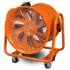 Индустриален вентилатор MV 50 Unicraft /1100W, 230V, 150м3/мин./