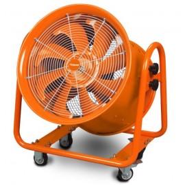 Индустриален вентилатор MV 60 Unicraft /2000W, 230V, 240м3/мин./