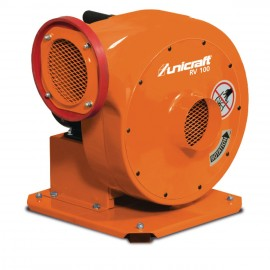 Радиален вентилатор RV 100 Unicraft