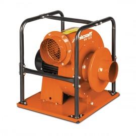Радиален вентилатор RV 125 Unicraft