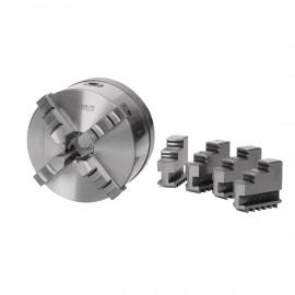 4-челюстен универсал Ø 200 мм DIN ISO 702-2 Optimum 3442846