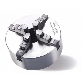 4-челюстен универсал несамоцентриращ Ø 400 мм DIN ISO 702-2 Optimum 3442829