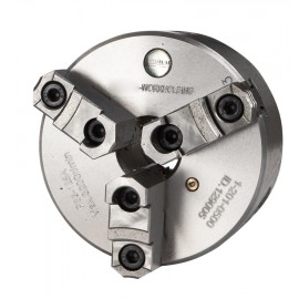 3-челюстен универсал CS3C Ø 200 мм Camlock DIN ISO 702-2 № 4 Optimum 3442545
