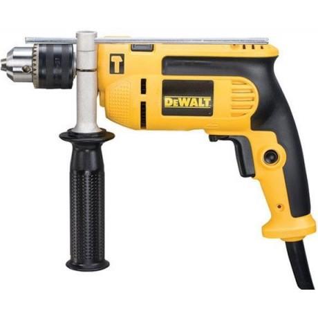 Бормашина ударна DeWALT DWD024 /650 W/