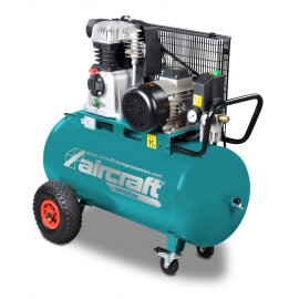 Компресор AIRSTAR 503/90 Aircraft /3 kW, 400 V, 375 л/мин., 10 bar, 90 л/
