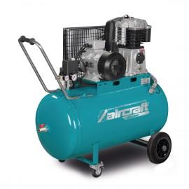 Компресор AIRSTAR 853/200 Aircraft /5.5 kW, 400 V, 680 л/мин., 10 bar, 200 л/