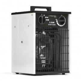 Калорифер електрически 1.65-3.3 kW, 230 V, Trotec TDS 20