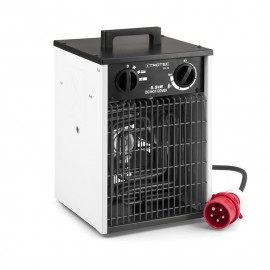 Калорифер електрически 2.5-5.5 kW, 400 V, Trotec TDS 30