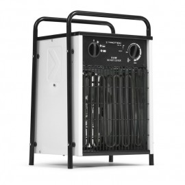 Калорифер електрически 4.5-9.0 kW, 400 V, Trotec TDS 50