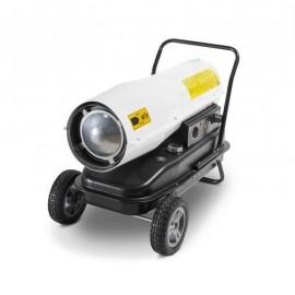 Калорифер нафтов 50 kW Trotec IDE 50 D