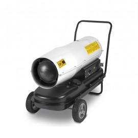 Калорифер нафтов 60 kW Trotec IDE 60 D
