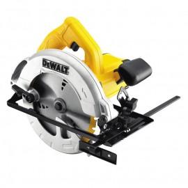 DeWALT DWE560, Циркуляр ръчен електрически 1350 W, 5500 об./мин, ф 184 мм