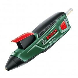 Пистолет за топло лепене GlueP, 3.6V, 7mm, 170o Bosch