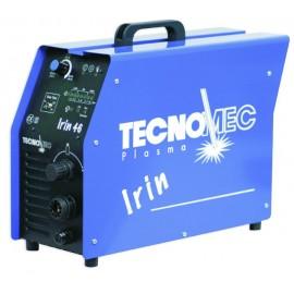 Tecnomec IRIN 46CC, Апарат за плазмено рязане инверторен 40 A, 230 V, 15 мм Fe, IP23