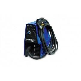 Tecnomec IRIN 29K, Апарат за плазмено рязане инверторен с компресор 25 A, 230 V, 10 мм Fe, IP23