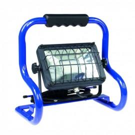 Прожектор LED светодиоден с кабел и стойка 20W, 1500lm, 4000K, IP65 AS-Schwabe GmbH 46426