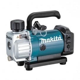 Акумулаторна вакуумна помпа за хладилна и климатична техника DVP180Z Makita