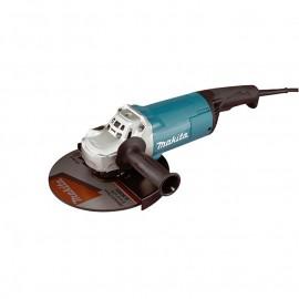 Ъглошлайф електрически с плавен старт ф 230 мм, 2200 W, 6600 об./мин Makita GA9060R