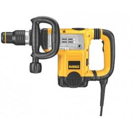 Къртач електрически 1250 W, 1430-2840 уд./мин, 8 J DeWALT D25831K