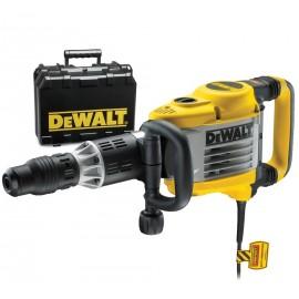 DeWALT D25902K, Къртач електрически 1550 W, 1020-2040 уд./мин, 19 J