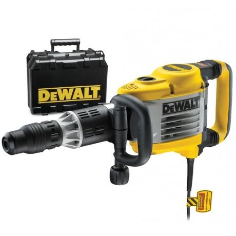 Къртач DeWALT D25902K-QS /1550 W, 19 J/