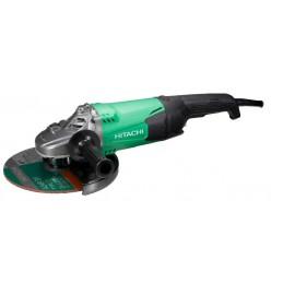 Ъглошлайф HiKOKI - Hitachi електрически ф 230 мм, 2200 W, 6600 об./мин, G23SW2