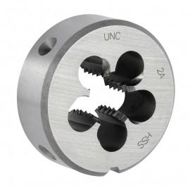 "Плашка едра резба UNC 1/4"", 20 навивки Bucovice Tools 215 140"