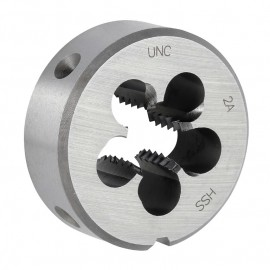 "Плашка едра резба UNC 1/2"", 13 навивки Bucovice Tools 215 120"
