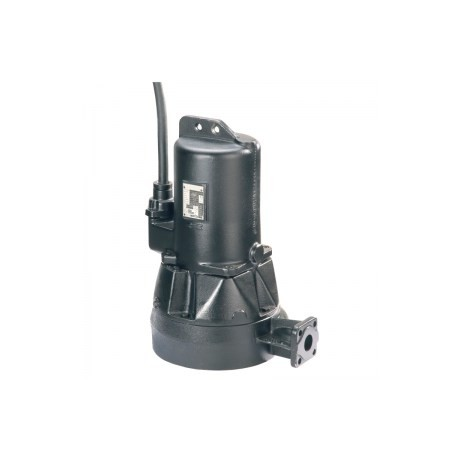 "Помпа потопяема канализационна MTC40F 16.15/7/1-230-50 Wilo /700 W, Q-9.0 m3h, Н-11 м, 1 1/2""/ 2081260"