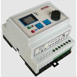 Диференциален термостат Thermolux DT-3.1