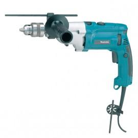 Бормашина електрическа ударна с плавно регулиране 1010 W, 2-13 мм Makita HP2070