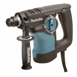 Перфоратор Makita електрически SDS-plus, 800 W, 2.8 J, HR2810