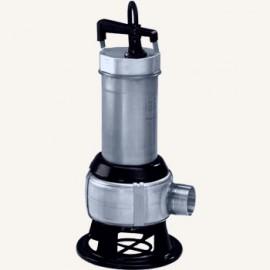 """Помпа потопяема за отпадни води Unilift AP35B.50.06.1 Grundfos /Ø35 мм, Q-18 m3/h, H-11 m, 2"""", 10 м/ 96004563"""