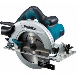 Makita HS7601, Циркуляр ръчен електрически 1200 W, 4900 об./мин, ф 190 мм