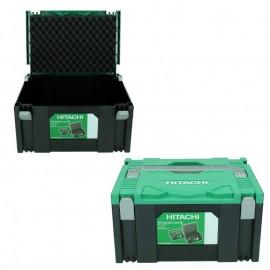 HiKOKI - Hitachi , Куфар за инструменти пластмасов 295x395x210 мм, HSC III