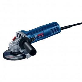 Ъглошлайф Bosch GWS 9-115 S Professional /900 W, Ø 115/ 0 601 396 101
