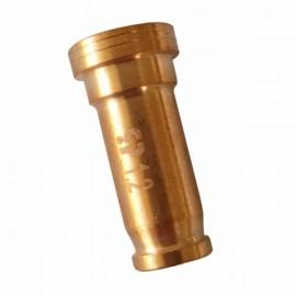 Дюза CP91 Ф1.0мм дълга за плазма